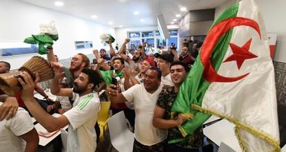اليوم.. اللقاء المنتظر في كأس الأمم الإفريقية بين منتخبي الجزائر والسنغال