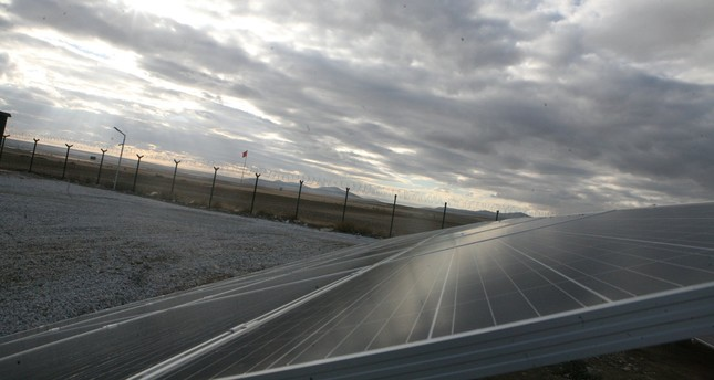 Turkey saw renewable energy investments of around $16 billion in the last five years.