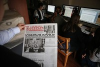 World's longest-running Armenian daily Jamanak celebrates 110th anniversary