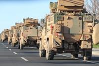 تركيا تعزز نقاط المراقبة في إدلب بوحدات من الكوماندوز