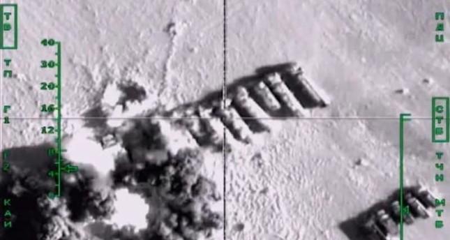 البنتاغون يؤكد مقتل وزير إعلام داعش في ضربة جوية للتحالف