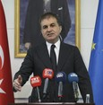 Turkey condemns 'unacceptable' EU statement on Greece, Cyprus