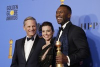 Bohemian Rhapsody, Green Book take top Golden Globes