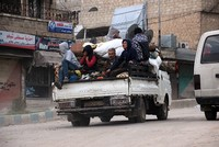'Turkey to leave Afrin to 'real owners' after operation'