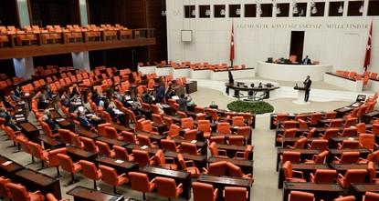 Parties support Turkey's activities in Mediterranean