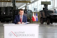 Poland signs $4.75B deal to acquire US made Patriot missile defense system