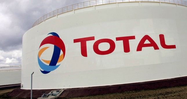 Qatar Petroleum, Total form new company to develop oil field