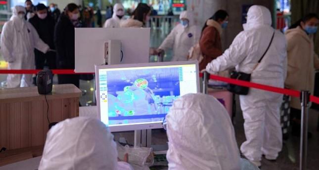 Coronavirus death toll rises to 106
