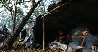 pMyanmar has become a sad story of state violence against its own religious community who are shamefully still waiting to be recognized as citizens. Issues intensified once again in the recent...