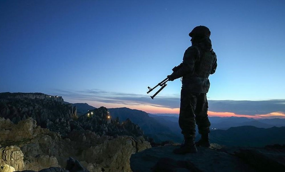 Turkey's intensified counterterrorism operations against the PKK headquarters in the Qandil mountains, northern Iraq, continue at full-speed, with 35 key figures killed in the latest airstrikes.