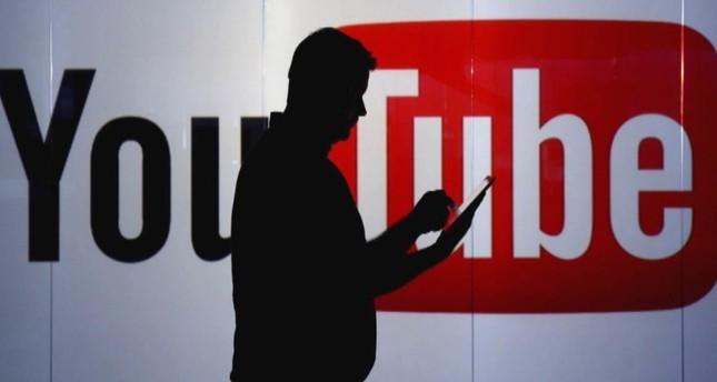 يوتيوب مغلق في مصر لمدة شهر