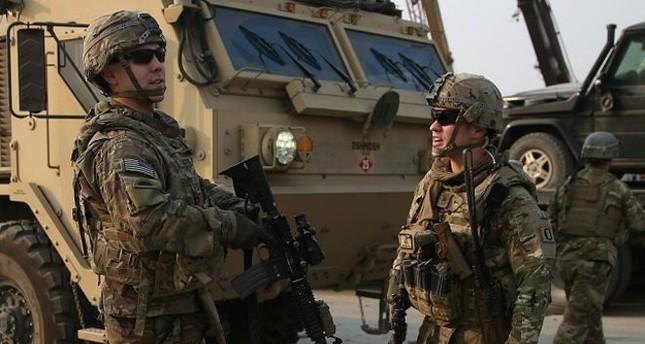 الناتو يعلن مقتل جندي أمريكي وإصابة اثنين آخرين جنوبي أفغانستان
