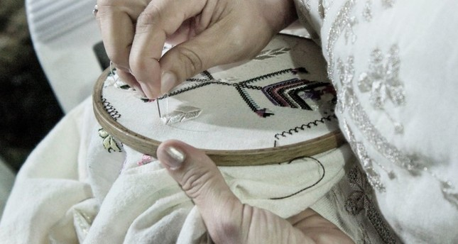 Şile cloth gathers artists from around the world