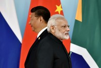 Finally, India and China, the two great neighboring countries and rising powers in Asia, have agreed to withdraw their troops from the Doklam Plateau at the tri-junction of India, China, and Bhutan...