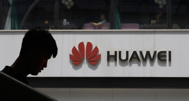 Embattled Huawei's devices to lose access to Google services