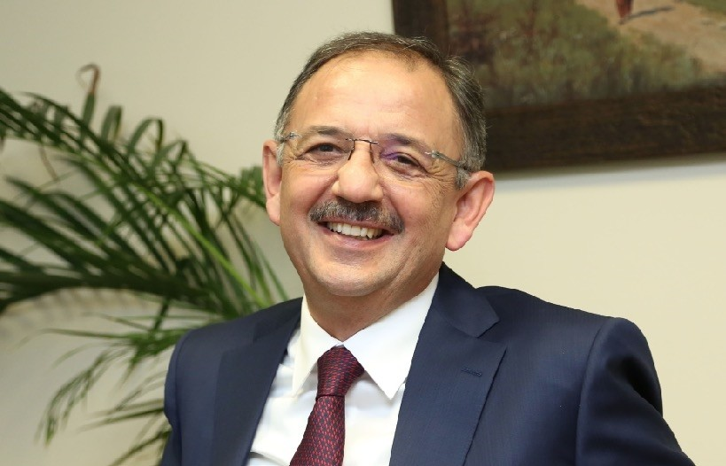 Mehmet u00d6zhaseki underscored that even though Ankara was home to various civilizations and has numerous monuments from the Roman, Seljuk and early Turkish Republic periods, it does not receive a high enough share of the countryu2019s tourism.