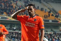 Kahveci faces controversial 'military salute' probe by UEFA
