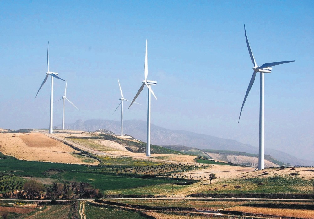 Turkey will hold four 250-megawatt (MW) Renewable Energy Resources Zones (YEKA) wind energy tenders for plants in Balu0131kesir, u00c7anakkale, Aydu0131n and Muu011fla by the end of the year with an investment volume of around $1 billion.