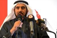 أقام الداعية الإسلامي الكويتي الشهير، طارق السويدان، مساء الخميس، ندوة ثقافية على هامش فاعليات معرض إسطنبول الدولي الرابع للكتاب.    وحضر الندوة التي حملت عنوان