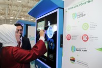 Turkey's zero-waste project wastes no effort in fight for environment