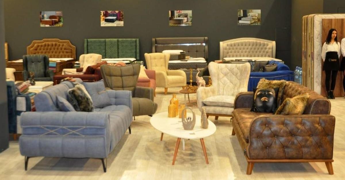 Grand furniture fair in Istanbul eyes $9 billion trade volume