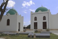Turkey helps increase visitors to ancient Ethiopian mosque