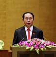 Vietnams Präsident Dai Quang gestorben