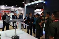 Turkish defense industry eyes ASEAN aerospace market