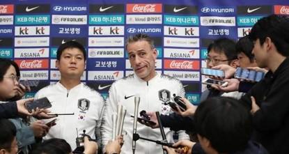 South Korea tells of 'rough' match in Pyongyang