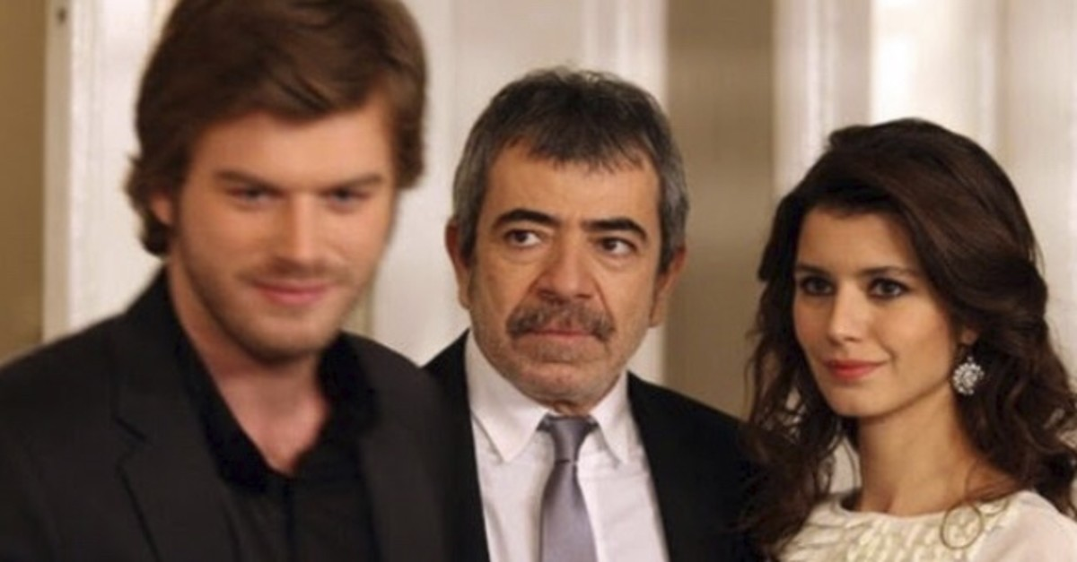 u201cAu015fk-u0131 Memnuu201d (Forbidden Love) is one of the most-watched Turkish series abroad.