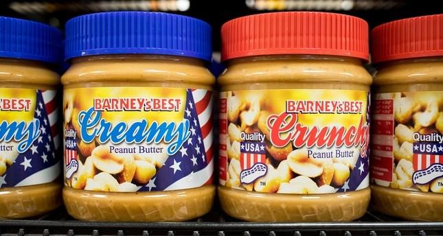 Zölle auf US-Produkte - teure Lebensmittel