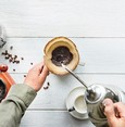 How to become the perfect home barista