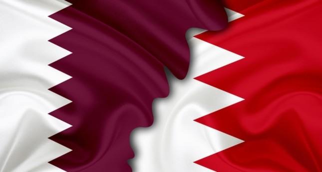 الأول من نوعه منذ بداية الأزمة الخليجية.. أمير قطر يتلقى اتصالا هاتفيا من رئيس وزراء البحرين