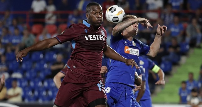 Turkish outfits chase season's first Europa League wins
