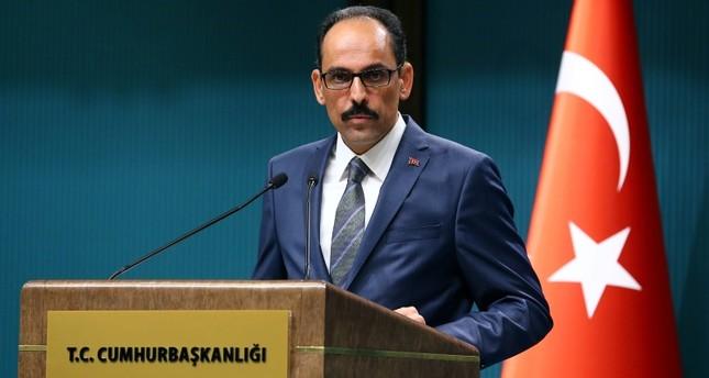 الرئاسة التركية: رفع حالة الطوارئ الأربعاء والحرب على الإرهاب ستتواصل