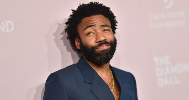 In this file photo taken on September 13, 2018 Childish Gambino/Donald Glover attends Rihanna's 4th Annual Diamond Ball at Cipriani Wall Street in New York City. (AFP Photo)