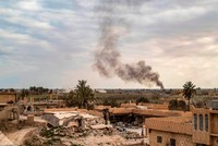 17 killed by Daesh-planted mines in Syria's Deir el-Zour and Aleppo