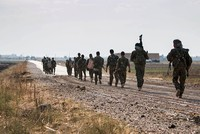 YPG to withdraw east of the Euphrates after Turkey's constant warnings