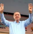 Erdoğan surpasses Ince in his hometown in Yalova