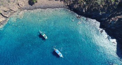 Suluada: Tropical-style holiday awaits you