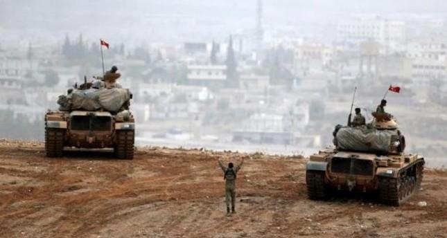 غصن الزيتون تواصل التقدم باتجاه راجو في عفرين وتسيطر على قرية جديدة