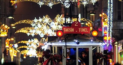 Feeling the holiday spirit: December events for expats