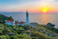 Karaburun, the hidden gem of the Aegean