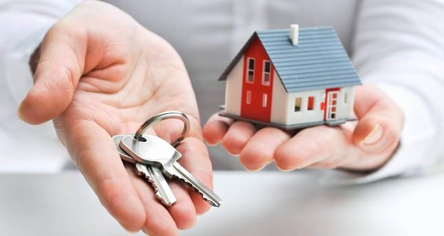 Immobilienverkäufe steigen im März um 10 Prozent