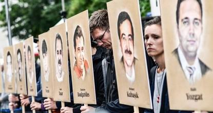 """Türkei: NSU-Urteil """"nicht zufriedenstellend"""""""