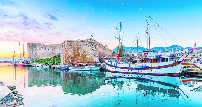 Cyprus: The cultural and archaeological heritage of Mediterranean