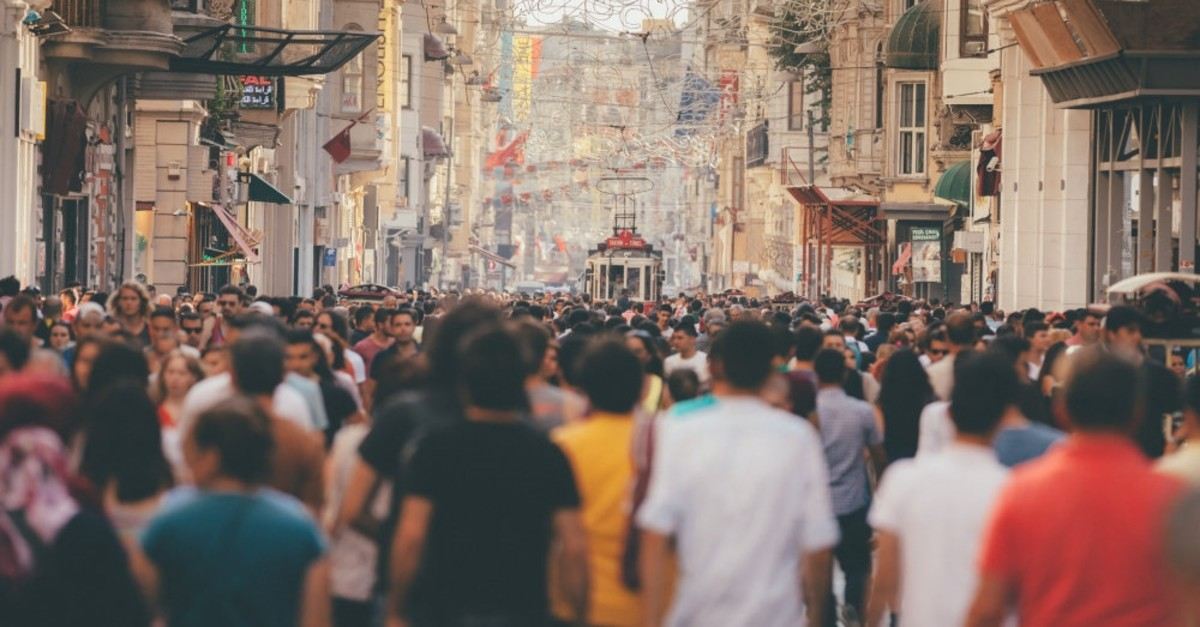 Turkey's population is expected to rise to 100,331,233 in 2040 u2013 about 50.62 million men and 50.27 million women.
