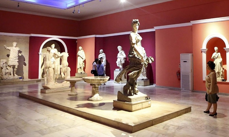 2) Best Museum in Turkey