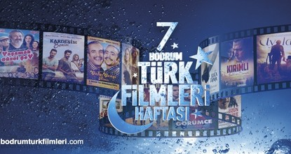 pThe 7th Bodrum Turkish Film Week will take place soon between Sept. 18-24. The program for the 7th Bodrum Turkish Film Week has been announced. The festival is set in the magical Mediterranean...