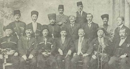 The Provisional National Government of the Southwestern Caucasus, also known as the Kars Islamic Council, was not only the first republic founded in Anatolia but also one of the shortest-lived...